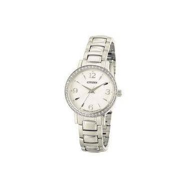 82f1d1e839e Relógio de Pulso Feminino Citizen Submarino