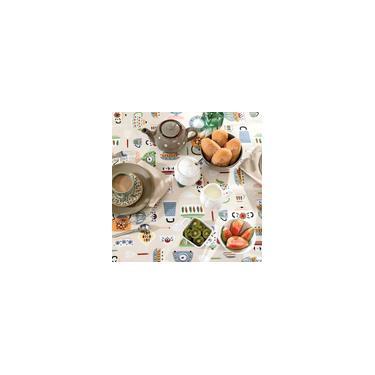 Imagem de Toalha de mesa 160x250cm Clean Athenas - Dohler