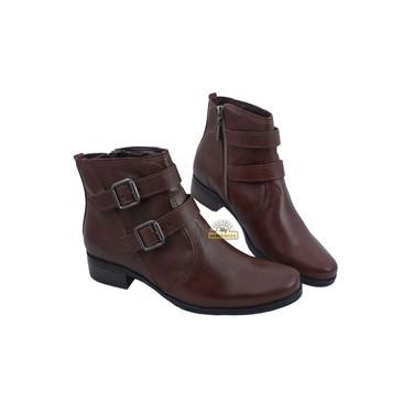 Bota Feminina Palma Boots SV0628