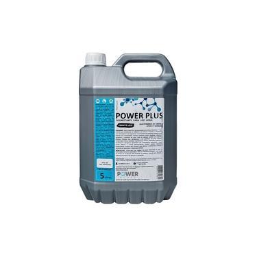 Desinfetante Pronto Uso Prata Coloidal 5 Litros PowerPlus
