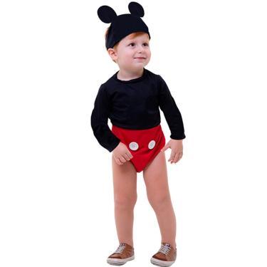 231425e54c15ac Fantasias Turma do Mickey: Encontre Promoções e o Menor Preço No Zoom