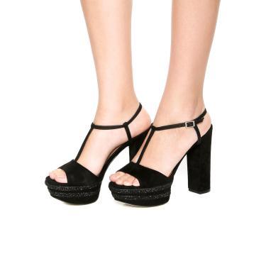 08218a9f0 Sandália Feminino Dumond | Moda e Acessórios | Comparar preço de ...
