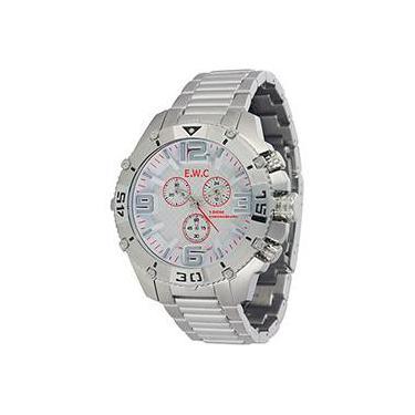 bf0e832221d Relógio Masculino EWC Analógico Moderno EMT14021-1