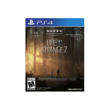 Life Is Strange II (2) - PS4