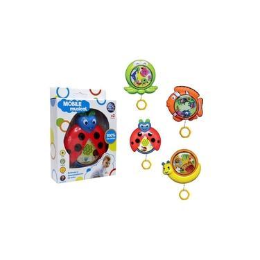 Imagem de Mobile musical com cordão - Pais filhos (967549)