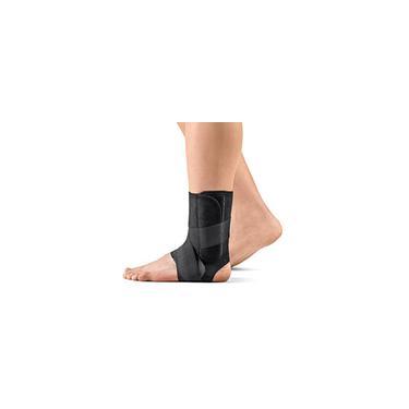 Imagem de Tornozeleira Estabilizador Tornozelo Hidrolight Lesão Dor Pé Compreensão Melhora Sensação Estabilidade Da Articulação