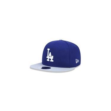 Bone 950 Original Fit Los Angeles Dodgers Mlb Aba Reta Snapback Royal New Era