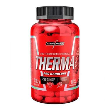 Termogenico Integralmédica Therma Pro Hardcore - 60 Cápsulas