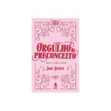 Imagem de Livro - Orgulho E Preconceito - 1ª Ed.