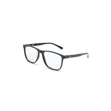 Armação e Óculos de Grau Armação Americanas   Beleza e Saúde ... 2cb2c80592