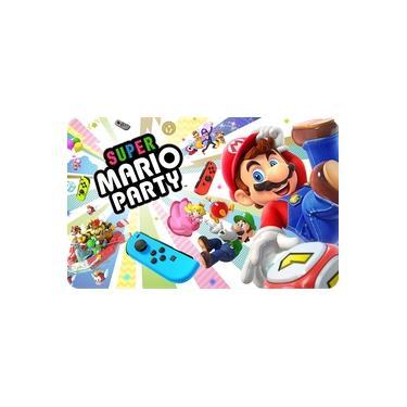 Gift Card Digital Mario Party para Nintendo Switch