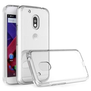 Capa da Motorola Moto Z - Transparente