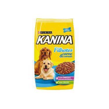 Ração Kanina Filhotes Purina - 15kg