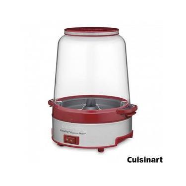 Pipoqueira Elétrica Vermelha Cuisinart - Cpm-700Br