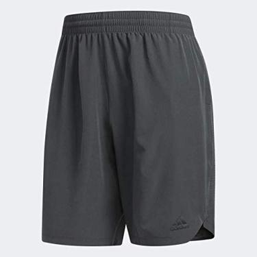 Bermuda Adidas Axis 3 S Tamanho:G;Cor:Cinza