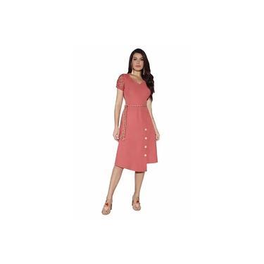 Vestido Eliane Fascinus