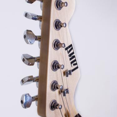 Guitarra Elétrica Land Sunburst Escura L-G1 Sb/E