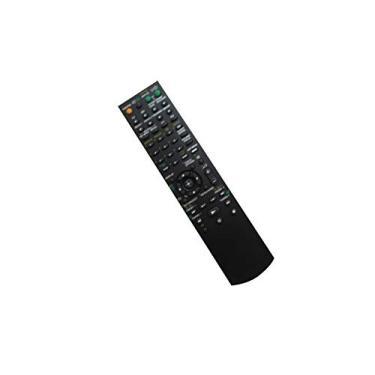 Controle remoto de substituição HCDZ para Sony HT-DDW670 HT-DDW670T HT-SS1200 HT-SF1200 DVD AV Home Theater System A/V Receptor