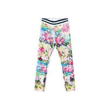 Calça Floral 10106769 - Lilica Ripilica