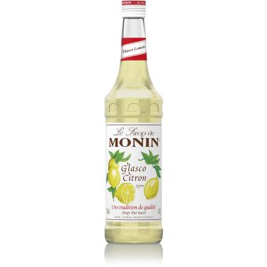 Xarope de Limão Siciliano Monin 700ml