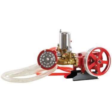 Bomba Agrícola Pulverizadora Lava Carro 60 - 100 Litros por Minuto