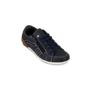Sapatênis Strikwear Juvenil ST18-306J