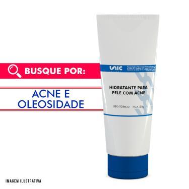 Imagem de Hidratante Facial para Pele com Acne 30g