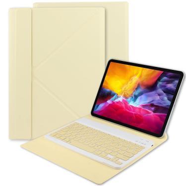Teclado universal sem fio bluetooth para tablet smartphone de 8 polegadas Banggood