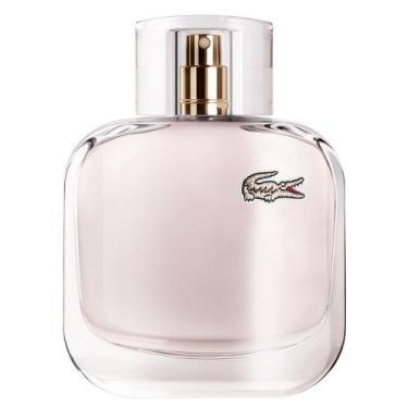 b226cd3726b2c Eau de Lacoste L.12.12 Pour Elle Elegant Lacoste - Perfume Feminino - Eau de