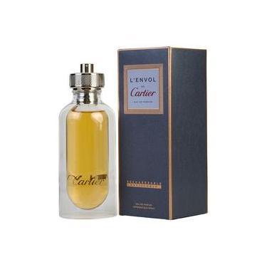54fed49f75a Perfume Lenvol Masculino Eau de Parfum 50ml - Cartier