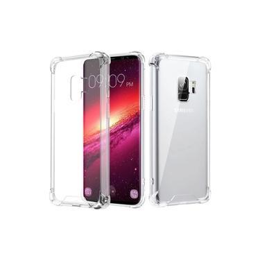 Capa Anti impacto Samsung Galaxy A8 2018 R&M Acessórios