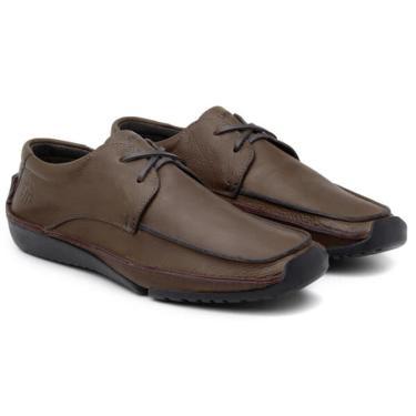 Sapato Duna 60 - Hayabusa - Fossil Nescau - 39