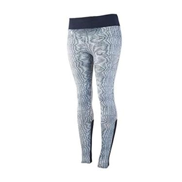 Calça Legging Asics Com Bolso Traseiro Feminina P