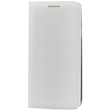 Capa Protetora, Samsung, Galaxy E5, Capa com Proteção Completa (Carcaça+Tela), Branco