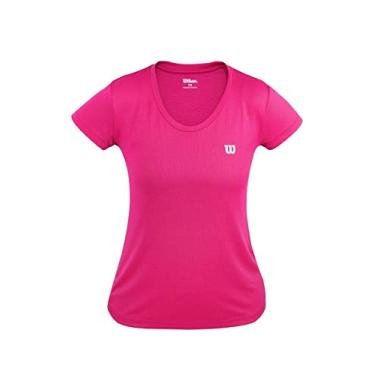 Camiseta Wilson Feminina - Training III