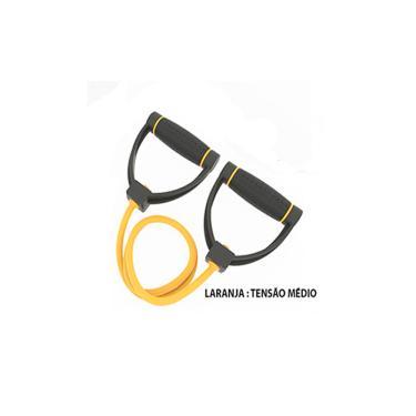 Extensor-Pro - Prottector Tensao:Média;Cor:laranja