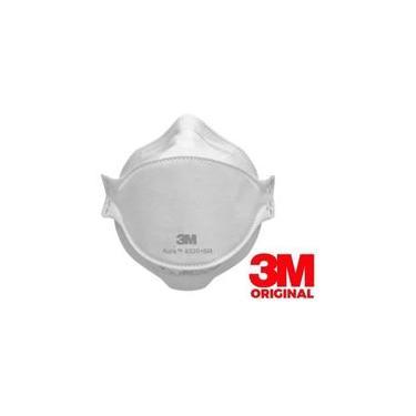 Máscara De Proteção Pff2 Aura 9320+br (kit C/20) - 3m