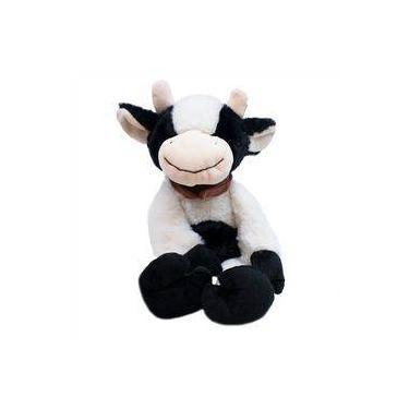 Imagem de Vaca Lenço Pescoço 32cm - Pelúcia