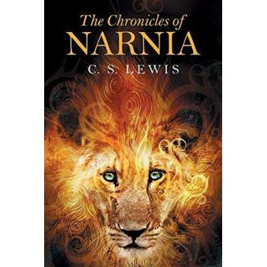 The Chronicles of Narnia (Adult) - Capa Comum - 9780066238500
