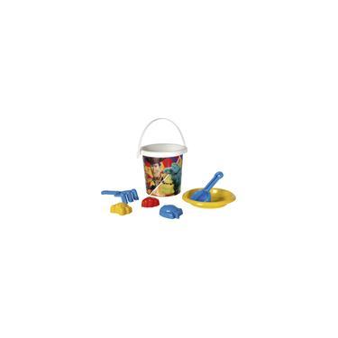 Imagem de Baldinho de Praia Toy Story C/acessorios Baby Brink