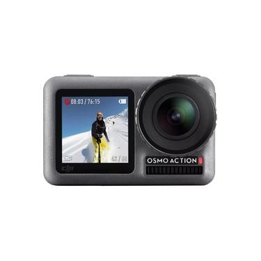 Dji Osmo Action Camera De Ação À Prova D'Água 11M