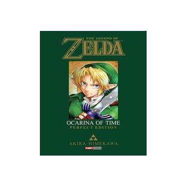 The Legend Of Zelda - Ocarina Of Time