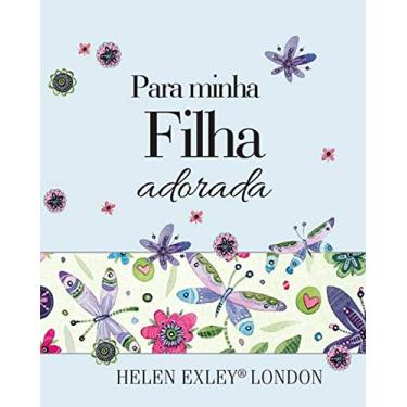 ParaMinha Filha Adorada - Bijoux - Exley, Helen - 9781846349713
