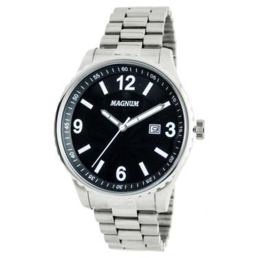 Relógio de Pulso Magnum   Joalheria   Comparar preço de Relógio de ... fbac64f2f6