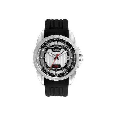 80c9aa16e60 Relógio Bulova Precisionist Wb31514q