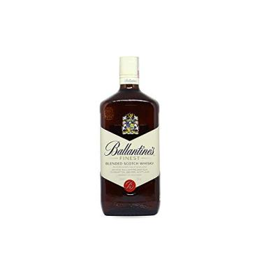 Whisky Ballantine's 8 Anos 1 litro