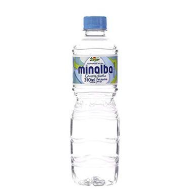Água Minalba 310ml