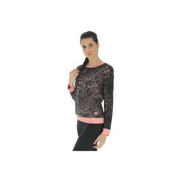 ee8ac0729c Camisa, Camiseta e Blusa R$ 77 a R$ 200 Blusão Rosa   Moda e ...
