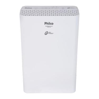 Purificador de Ar Philco Vírus Protect Branco 220V PPAR01BI
