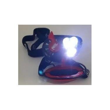 Lanterna De Cabeça Petzl E+lite Emergência 16 Lúmens